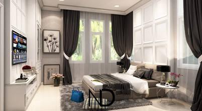 ND Design interior Design & Decorate