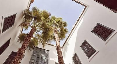 Ryad Dyor Hotel Marrakech