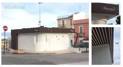 Atelier delle Cisterne di salvatore Chiarenza architetto