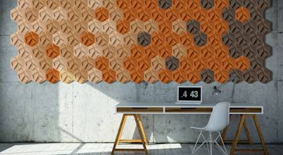 Muratto | Cork Wall Design