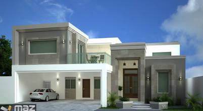 Mazpro Arquitectura