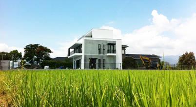 賴人碩建築師事務所