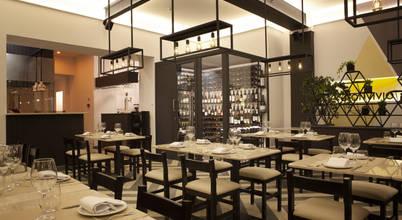 Komorebi Arquitectura e Design de Interiores