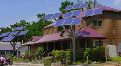 Energías Sustentables Soleon