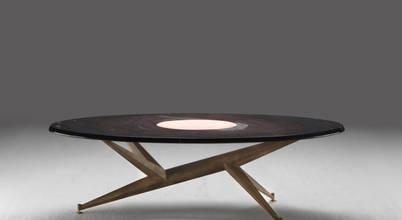 mauro baronchelli designer