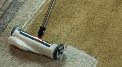 Carpet Cleaning Wellington