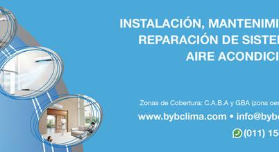B&B Clima - Aires Acondicionado y Calefacción