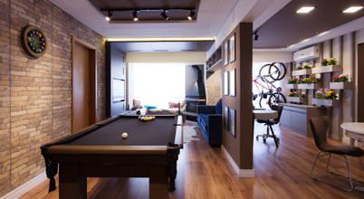 Studio Grammés • Arquitetura