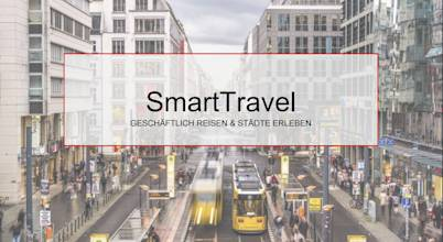 Smart Travel - Furnished Apartments in Berlin