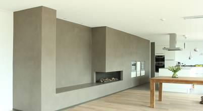 Maler Kecker Raumgestaltung