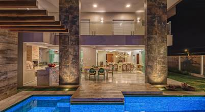 360+ arquitetura e interiores