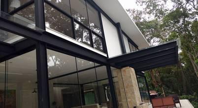 Carlos Parada & Patricia Parada Arquitetura e Construção