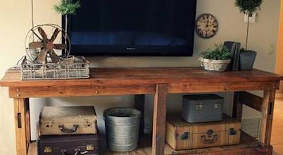 Pallet Furniture Cape Town