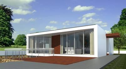 André Terleira - Arquitectura e Construção