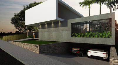 Gustavo Borges Arquitetura + Engenharia