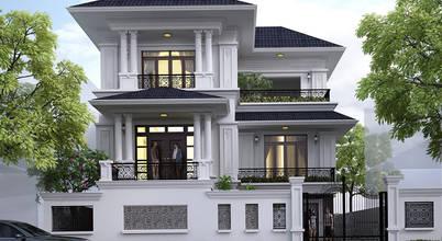 Công ty CP Kiến trúc & Xây dựng GreenHouse Việt Nam