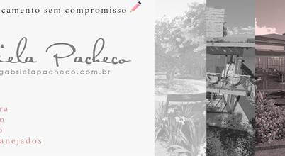 Gabriela Pacheco | Arquitetura+Design+Paisagismo