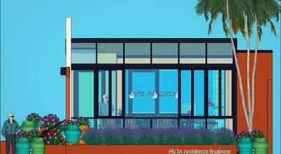 NURA Architects Engineer นุรา สถาปนิกวิศวกร