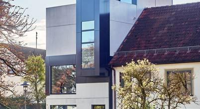 Architekturbüro Otto M. F. Beutter