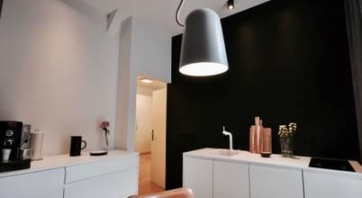 HAUSSTATTER - interior redesign