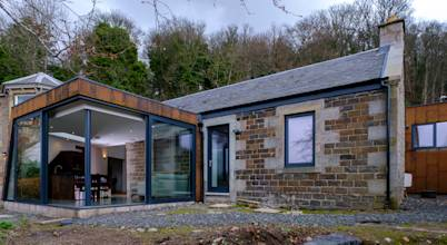 Woodside Parker Kirk Architects