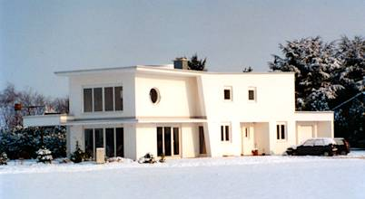 Architekturbüro Uerdingen