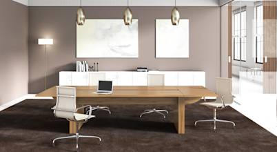 FERCIA - Furniture Solutions