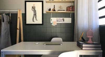 Bruna Torres Arquitetura + Interiores