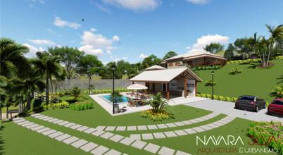 Nayara Silva - Arquitetura e Urbanismo