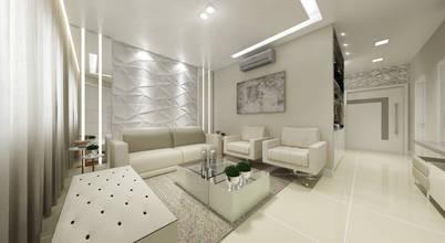 Annelise Massani - Interiores + Arquitetura