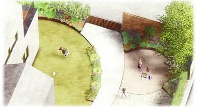 가든디자인 뜰(garden design 뜰)