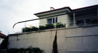 GUIDA_Gabinete de Urbanismo, Interiores, Desenho e Arquitetura
