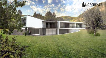 NORCREATE - Arquitectura & Engenharia