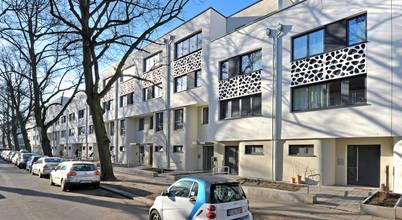 büro13 architekten