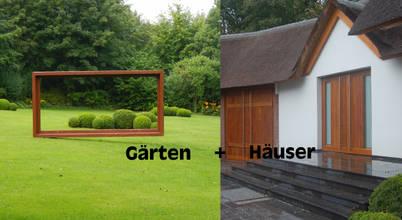 2kn architekt + landschaftsarchitekt Thorsten Kasel + Sven Marcus Neu PartSchG