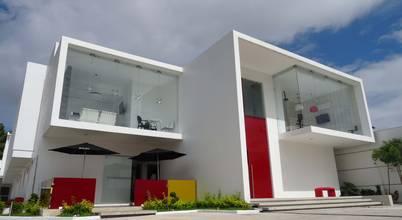 Struo arquitectura