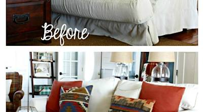 Comfort Works Custom Slipcovers