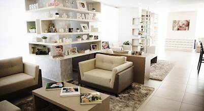 Escritório de Arquitetura Daiane Maino