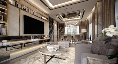 pyh's interior design studio