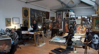 Atelier Aldo Peaucelle -  Art & Patrimoine Conseil