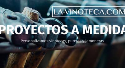 La-Vinoteca.Com