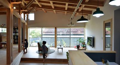 工作室 齊藤彰一級建築士事務所
