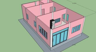 ภูมิพัฒน์รับสร้างบ้าน