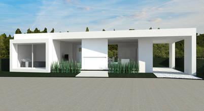 MCA - Estudio de Arquitectura