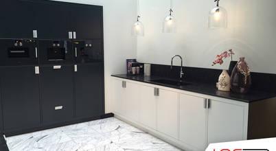Loc Design Mutfak Banyo