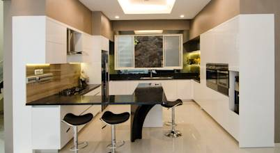 KOMA living interior design
