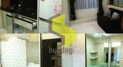 Hundagi interior design