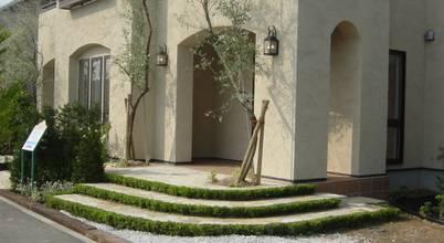 地中海庭園