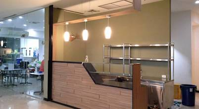 Cnc. Interior Design