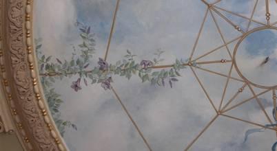 Colori nel Tempo - decorazioni pittoriche
